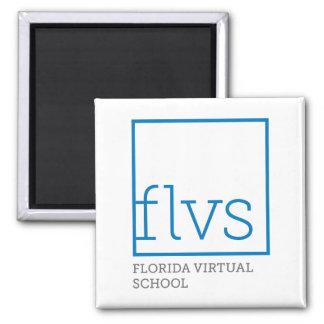 FLVS Magnet Quadratischer Magnet