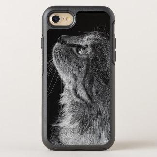 Fooji Katze OtterBox Symmetry iPhone 8/7 Hülle