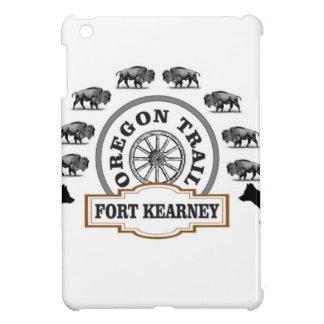 Fort Kearney Nebraska iPad Mini Hülle