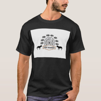Fort Kearney Nebraska T-Shirt