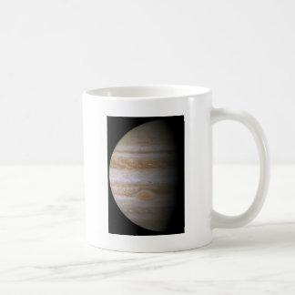 Foto des Jupiter-Planeten Tasse