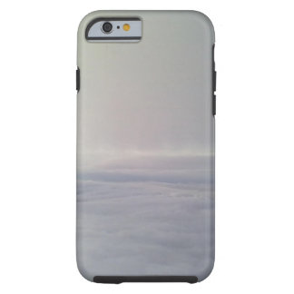 Foto über der Wolke Tough iPhone 6 Hülle
