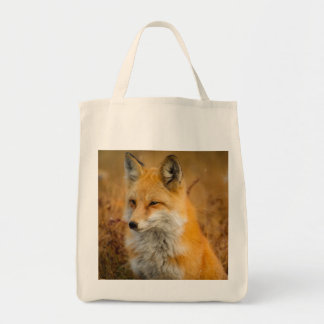 fox Tasche, Fuchs-Tasche, Fuchskäufer, Tragetasche