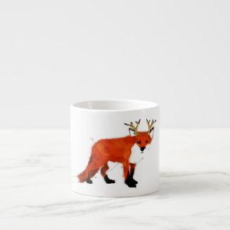 Foxespresso-Tasse Espressotassen