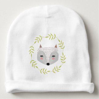 Foxy Gesichts-Baby-BaumwollBeanie Babymütze