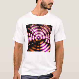 Fraktal-Labyrinth 1 (APP) T-Shirt