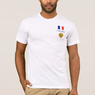 FRANCAISE (FRANKREICH) T-Shirt