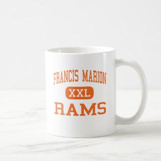 Francis Marion - RAMs - hoch - Marion Alabama Tasse