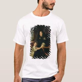 Francoise d'Aubigne Marquis von Maintenon T-Shirt