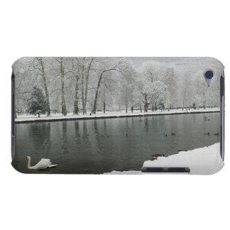 FRANKREICH französische Alpen Isere VIZILLE C iPod Touch Etuis