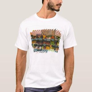 Frankreich, Korsika. Der Geschmack des T-Shirt