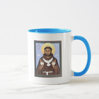 Franziskus von Assisi Tasse