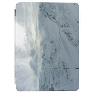 Französische Alpen iPad Air Hülle