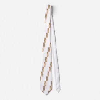 Französische Kunst Nouveau Kamelien - Alphonse Personalisierte Krawatte