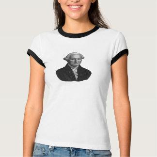 Französischer Astronom Charles unordentlicher T-Shirt