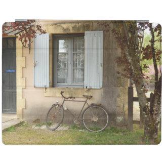 Französisches Haus iPad intelligente Abdeckung iPad Smart Cover