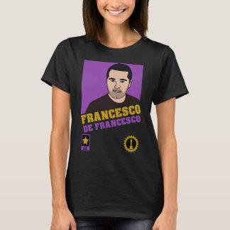 Frauen Nintendos Francesco T-Shirt