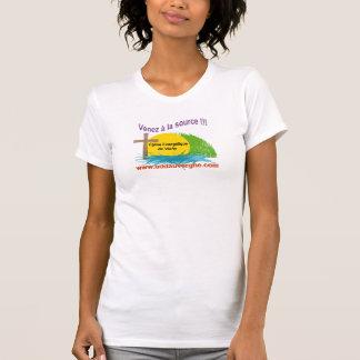 Frauenauslader T-Shirt
