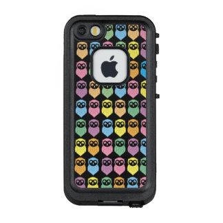 FRĒ® für Apple iPhone SE/5/5s Eulen LifeProof FRÄ' iPhone SE/5/5s Hülle