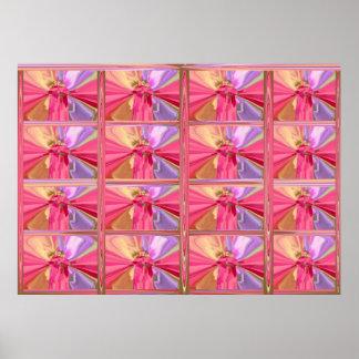 Freches Knotts 3 - Diamanten, Schmetterlinge der Poster