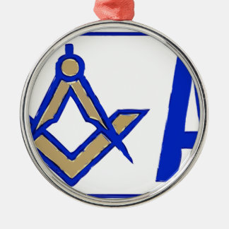 Freemasonry-SacredMasonry-2016040521 Silbernes Ornament