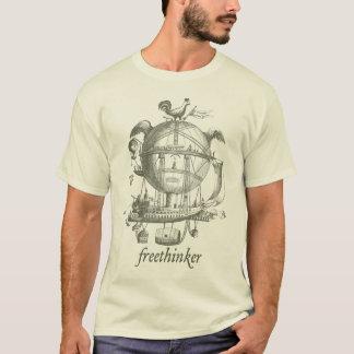 Freethinker-Shirt T-Shirt