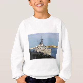 Fregatte in Malta Sweatshirt