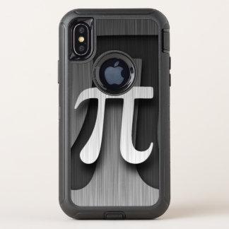 Frei geschwebter PU entscheidend OtterBox Defender iPhone X Hülle