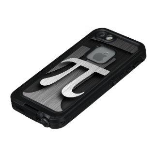 Frei geschwebter PU LifeProof FRÄ' iPhone SE/5/5s Hülle