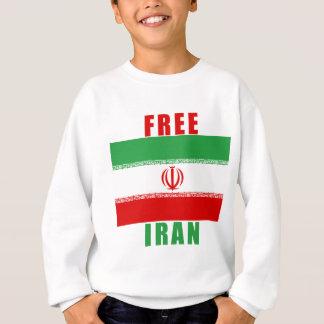 Freie der Iran-Produkte Sweatshirt