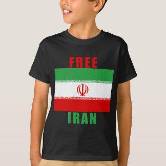 Freie der Iran-Produkte T-Shirt