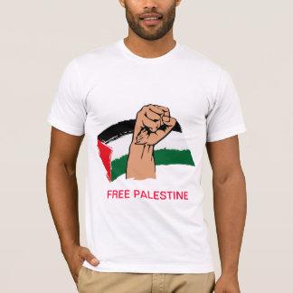 Freies Gaza geben Palästina frei T-Shirt