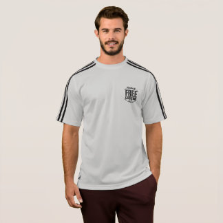 Freies Genf- - ClimaLite-RadioShirt T-Shirt