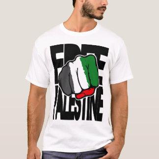 """Freies Palästina """"Faust """" T-Shirt"""
