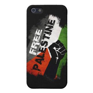 Freies Palästina iPhone 5 Case