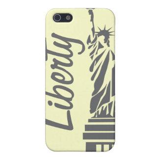Freiheit Etui Fürs iPhone 5