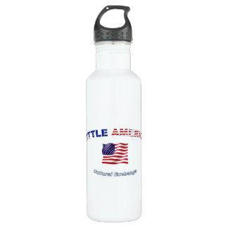 Freiheits-Flasche Trinkflasche