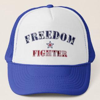 Freiheits-Kämpfer Truckerkappe