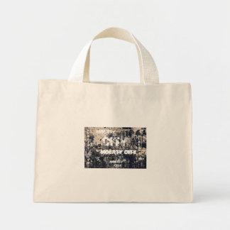 Freiheits-Stadt-MiniTaschen-Tasche Mini Stoffbeutel