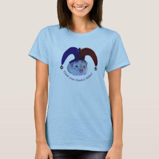 Frettchen Montag T-Shirt