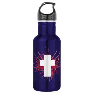FREUDE! im Kreuz Trinkflaschen