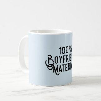 Freund-Material 100% Tasse