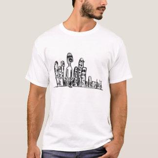 Freunde?? T-Shirt
