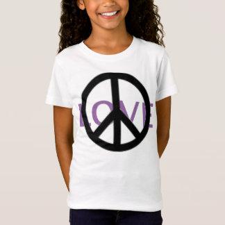 Frieden, Liebe und Hoffnung T-Shirt