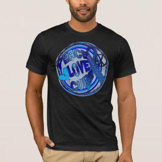 FriedensLiebe-Heilung ALD T-Shirt