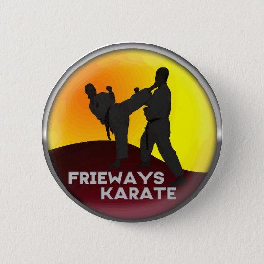 Frieways Karate Button