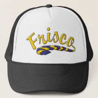 Frisco Highschool Schwanz Truckerkappe