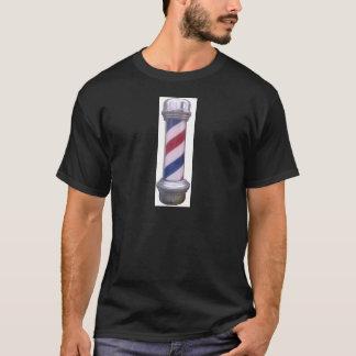 Friseur Pole T-Shirt