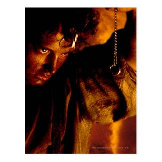 FRODO™ Starren am Ring Postkarte