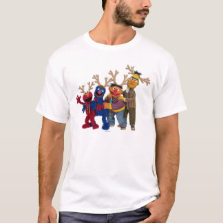 Frohe Weihnacht-Kumpel T-Shirt